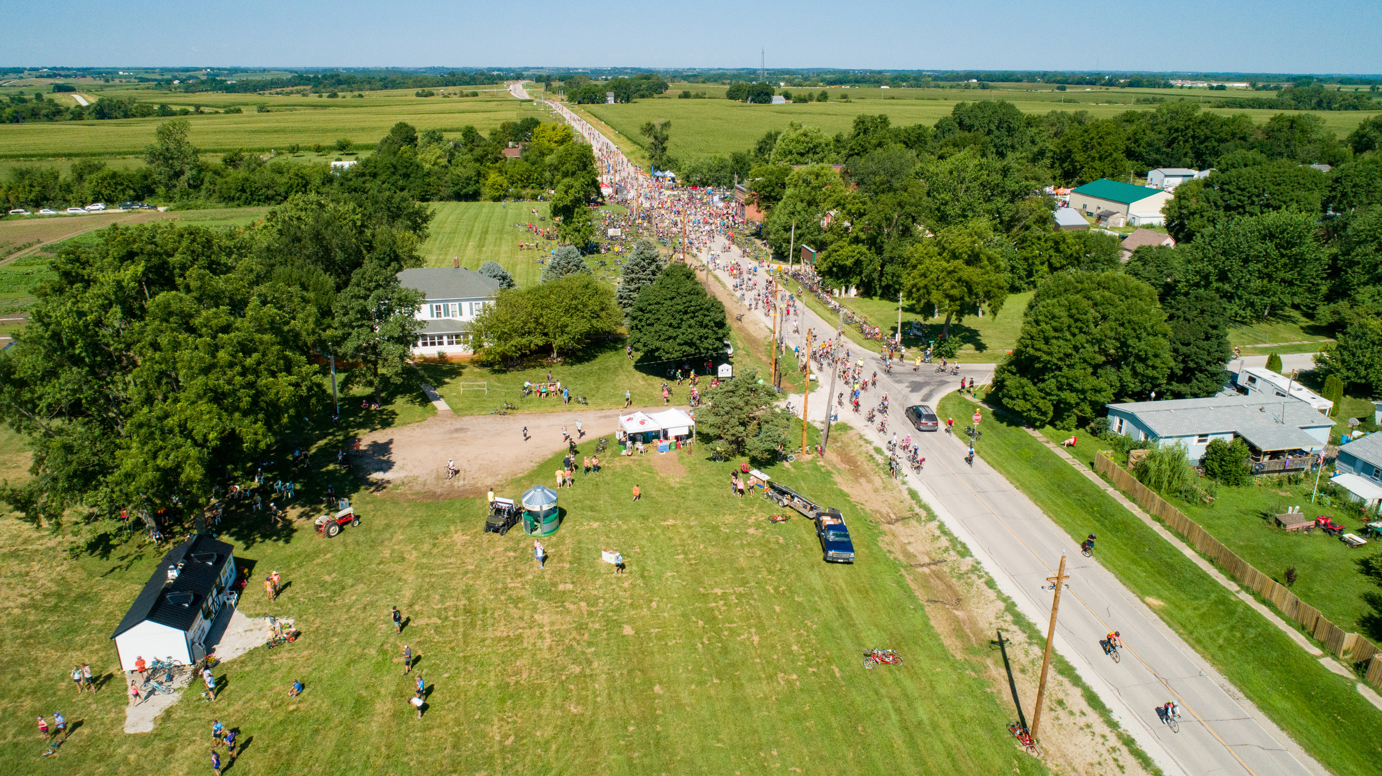 Middlebrook RAGBRAI 1